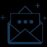 Icon für Newsletter