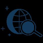 Icon für SEO